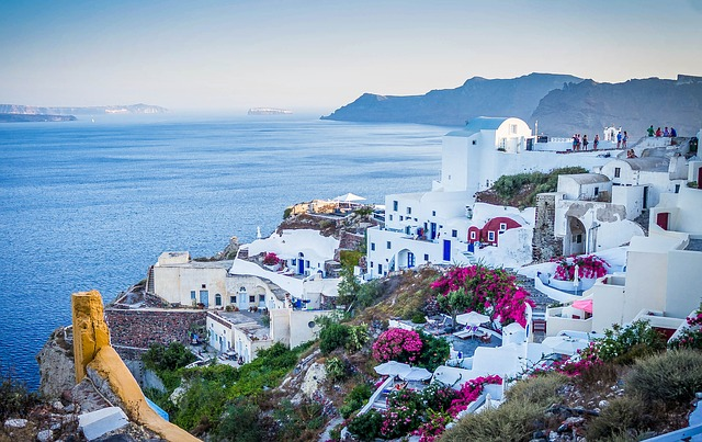 Řecké speciality