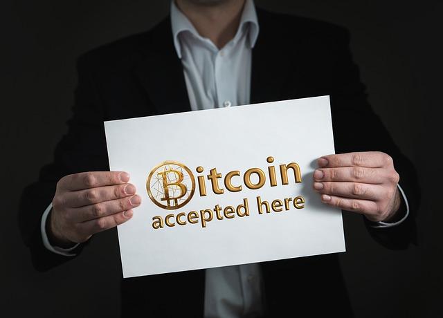 bitcoin certifikát
