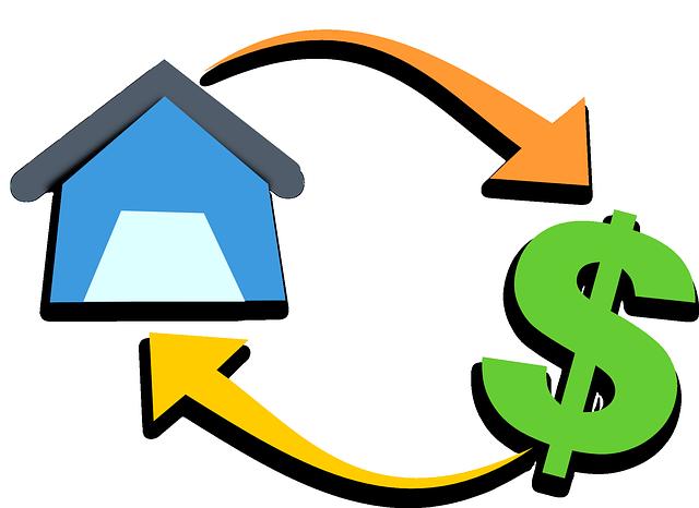 Co si tak vzít hypotéku?